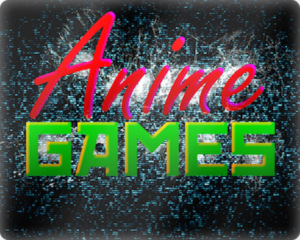La Bande Animée - Logo Anime Games