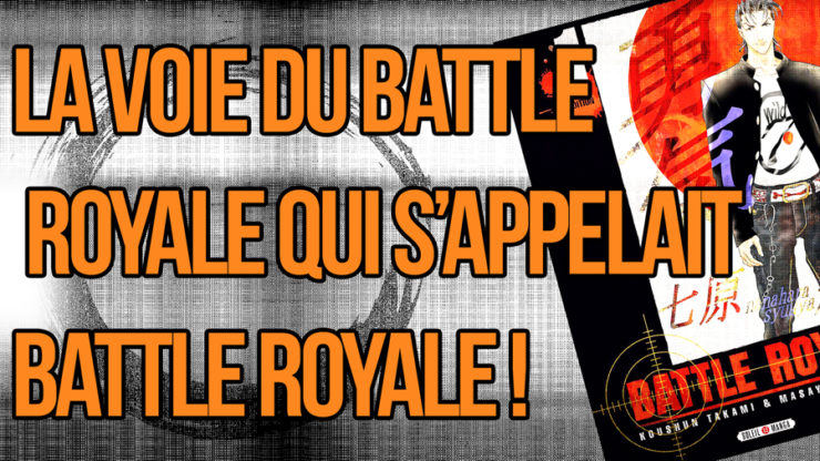 La Bande Animée - Mangado - 220 - Battle Royale