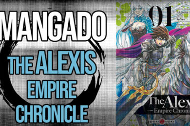 La Bande Animée - Mangado - 469 - The Alexis Empire chronicle