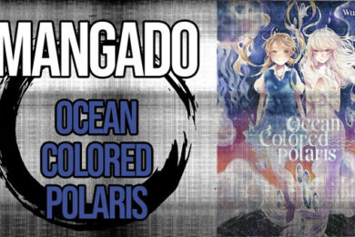 La Bande Animée - Mangado - 492 - Ocean colored polaris