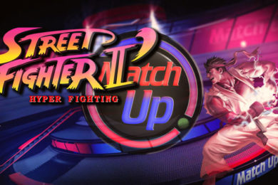 La Bande Animée - Match Up - 02 - Street Fighter II'