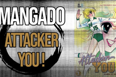 La Bande Animée - Mangado - 499 - Attacker you !